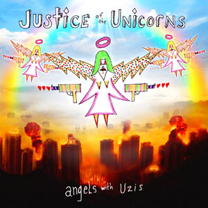 Angels with Uzis album