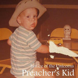 JOTU - Preachers Kid single